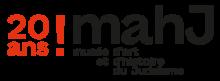 Musée d'Art et d'Histoire du Judaïsme logo