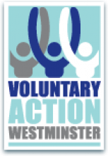 Voluntary Action Westminster logo