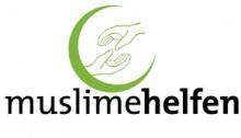 muslimehelfen e.V. logo