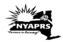 New York Association of Psychiatric Rehabilitation Services logo