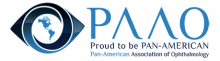 Pan–American Association of Ophthalmology logo