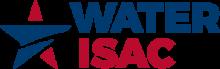 WaterISAC by BackOffice Thinking logo