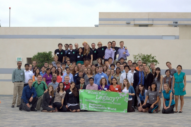 ESW-National 2012 Conference Attendees