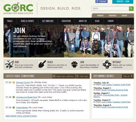 GORC Home Page